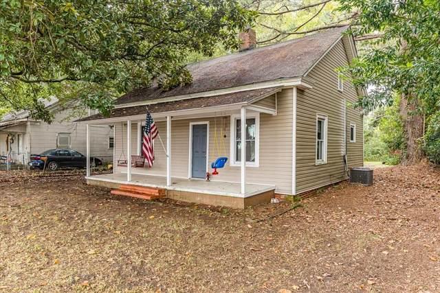 3733 Augusta Road, Warrenville, SC 29851 (MLS #475782) :: RE/MAX River Realty