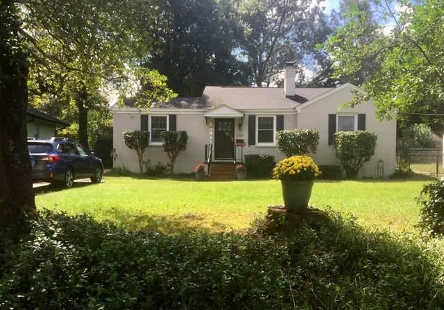 2320 Cumming Road, Augusta, GA 30904 (MLS #475783) :: Rose Evans Real Estate