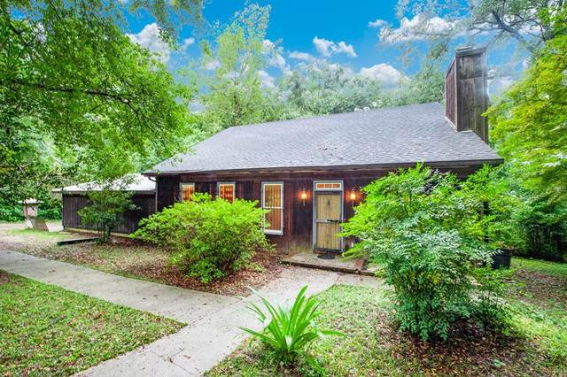 411 Brookside Drive, Augusta, GA 30904 (MLS #475786) :: RE/MAX River Realty