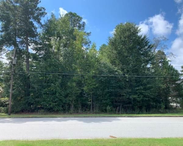 3908 Ruth Street, Augusta, GA 30909 (MLS #475797) :: Shannon Rollings Real Estate