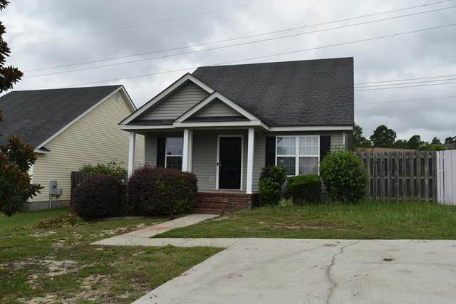 2107 Whitney South Drive, Augusta, GA 30904 (MLS #475798) :: RE/MAX River Realty