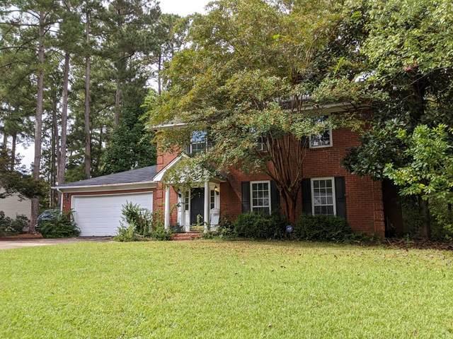 3927 Loblolly Trail, Martinez, GA 30907 (MLS #475799) :: For Sale By Joe | Meybohm Real Estate
