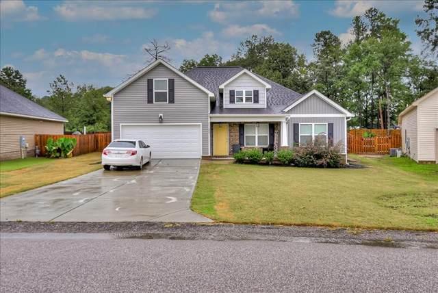 223 Sweetwater Landing Drive, North Augusta, SC 29860 (MLS #475801) :: McArthur & Barnes Group | Meybohm Real Estate