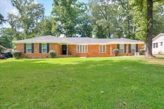 2907 Kipling Drive, Augusta, GA 30909 (MLS #475802) :: Melton Realty Partners