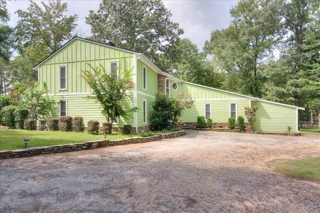 611 Kettle Creek Drive, Grovetown, GA 30813 (MLS #475804) :: For Sale By Joe | Meybohm Real Estate