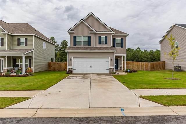 1140 George W. Crawford Drive, Augusta, GA 30909 (MLS #475806) :: Shannon Rollings Real Estate