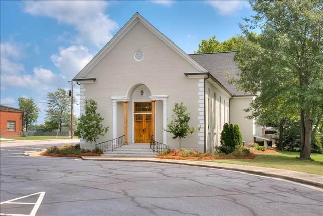 301 N Main Street, Wrens, GA 30833 (MLS #475816) :: Melton Realty Partners