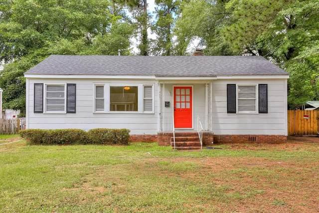 2481 Coleman Avenue, Augusta, GA 30906 (MLS #475818) :: Melton Realty Partners