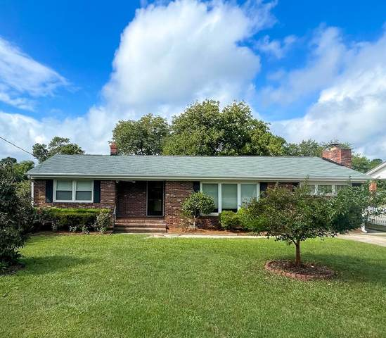 137 New Castle Avenue, North Augusta, SC 29841 (MLS #475819) :: Young & Partners