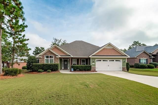 559 Wickham Drive, Graniteville, SC 29829 (MLS #475821) :: For Sale By Joe   Meybohm Real Estate