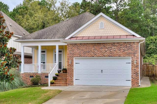 2518 Grier Circle, Evans, GA 30809 (MLS #475827) :: For Sale By Joe | Meybohm Real Estate