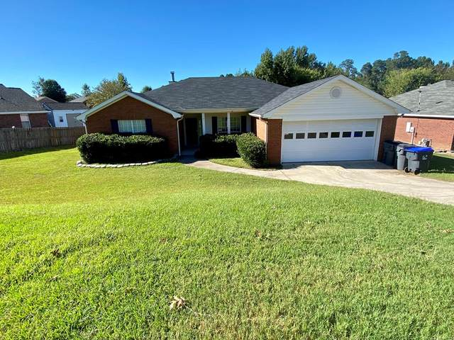 331 Washington Street, Grovetown, GA 30813 (MLS #475837) :: Shannon Rollings Real Estate