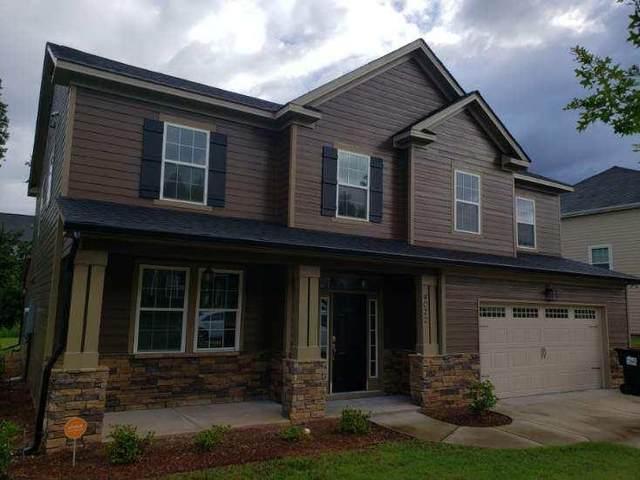 4072 Ellington Drive, Grovetown, GA 30813 (MLS #475838) :: Young & Partners