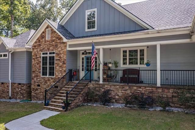 4062 Horsham Trail, Dearing, GA 30808 (MLS #475842) :: Young & Partners