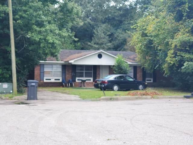 2607 Massoit Court, Augusta, GA 30906 (MLS #475853) :: For Sale By Joe   Meybohm Real Estate