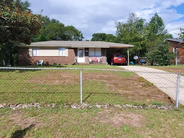2725 Deen Avenue, Augusta, GA 30906 (MLS #475854) :: For Sale By Joe | Meybohm Real Estate