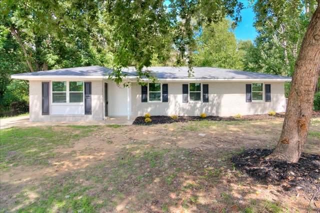 3601 Audubon Place, Augusta, GA 30906 (MLS #475857) :: For Sale By Joe | Meybohm Real Estate