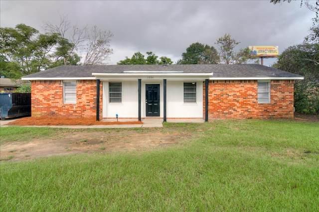 1994 Neptune Drive, Augusta, GA 30906 (MLS #475859) :: For Sale By Joe | Meybohm Real Estate