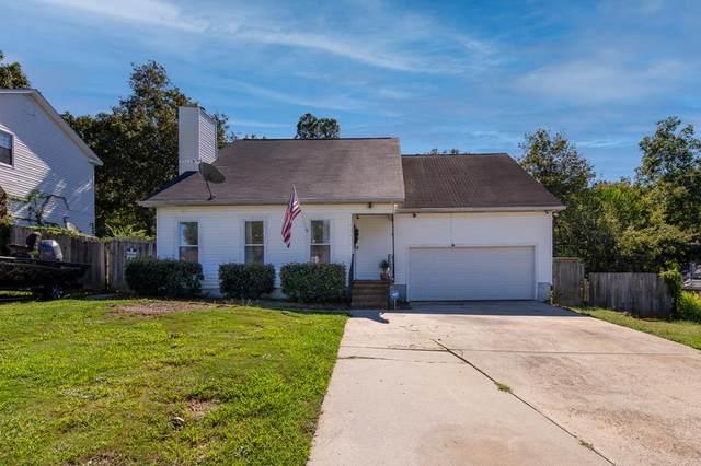 227 Waters Way, Augusta, GA 30907 (MLS #475860) :: For Sale By Joe | Meybohm Real Estate