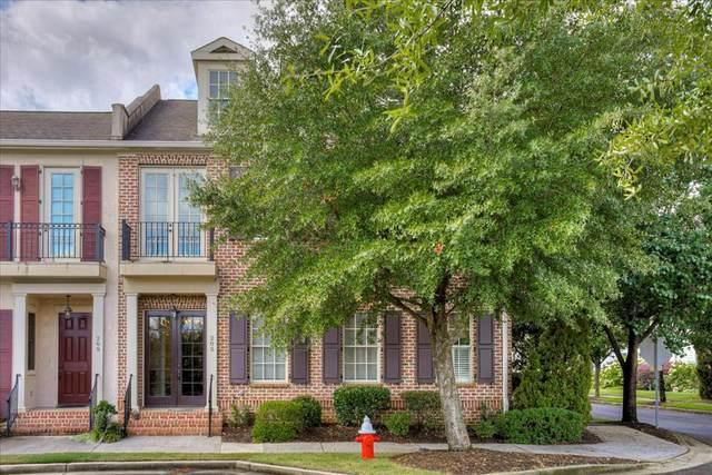 205 Society Hill Drive, Aiken, SC 29803 (MLS #475865) :: Shaw & Scelsi Partners