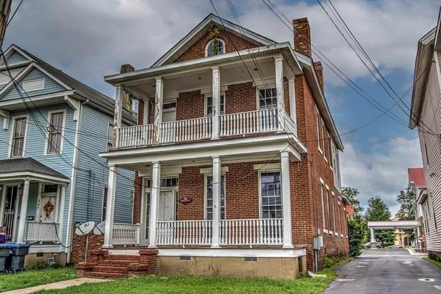 337 Telfair Street, Augusta, GA 30901 (MLS #475870) :: Tonda Booker Real Estate Sales
