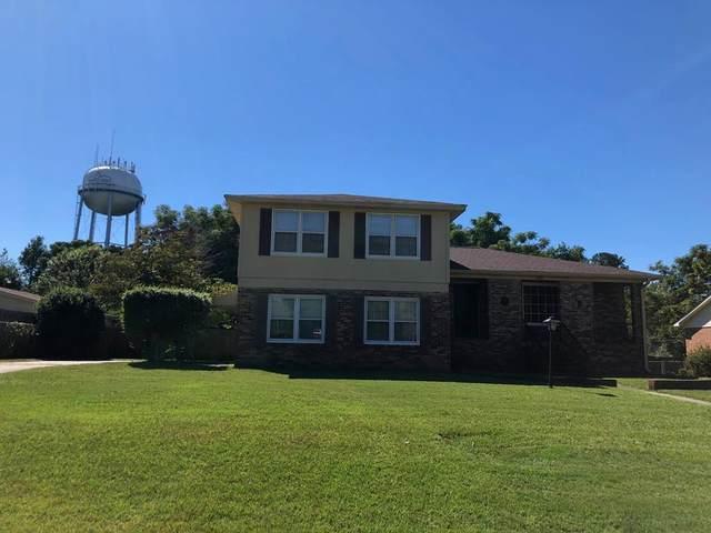 4506 Zola Drive, Evans, GA 30809 (MLS #475877) :: For Sale By Joe | Meybohm Real Estate