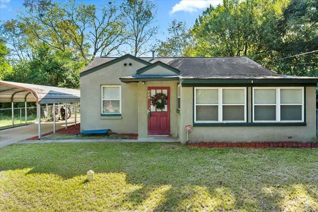 332 Sims Avenue, Augusta, GA 30906 (MLS #475879) :: Young & Partners