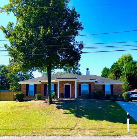 3304 Cobblestone Court, Augusta, GA 30906 (MLS #475883) :: Young & Partners