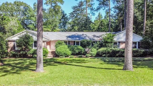 106 SW Hartwell Drive, Aiken, SC 29803 (MLS #475886) :: For Sale By Joe   Meybohm Real Estate