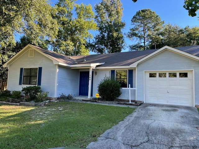 105 West Lynne Drive, Martinez, GA 30907 (MLS #475910) :: Melton Realty Partners