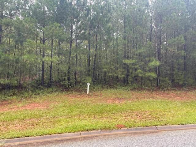 Lot H-10 Savannah Way, North Augusta, SC 29860 (MLS #475911) :: Young & Partners