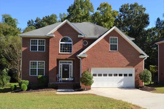 626 Surrey Lane, Martinez, GA 30907 (MLS #475914) :: Shannon Rollings Real Estate