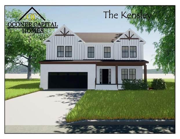 3048 Rosewood Drive, Evans, GA 30809 (MLS #475925) :: Shaw & Scelsi Partners