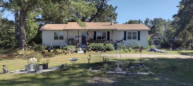 198 Big Cone Drive, North Augusta, SC 29860 (MLS #475932) :: Melton Realty Partners
