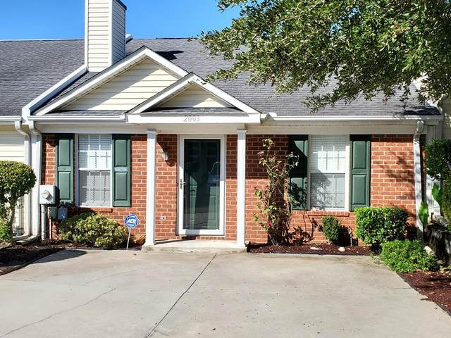 2003 Hopetown Drive, Augusta, GA 30909 (MLS #475933) :: Shaw & Scelsi Partners