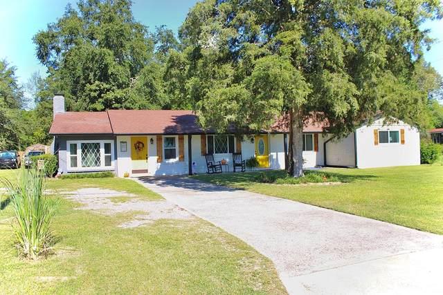 201 Williams Street, Grovetown, GA 30813 (MLS #475936) :: Shaw & Scelsi Partners