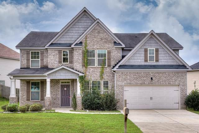 9013 Battle Court, Grovetown, GA 30813 (MLS #475939) :: Shaw & Scelsi Partners