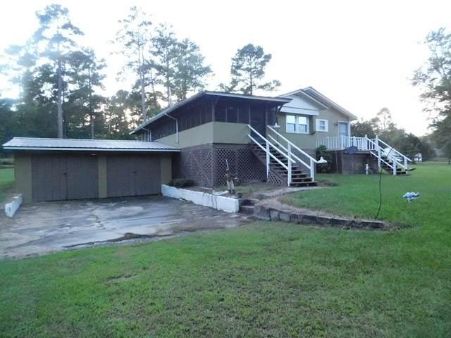1150 Shoreline Drive, Tignall, GA 30668 (MLS #475946) :: Melton Realty Partners