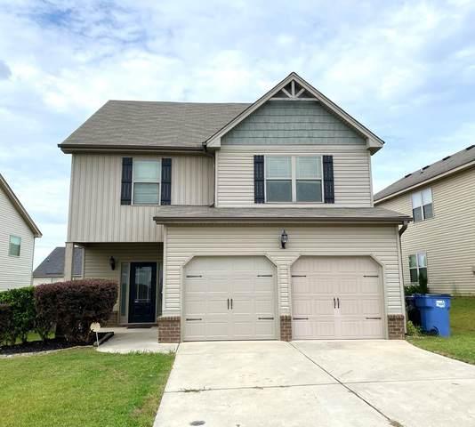 3353 Grove Landing Circle, Grovetown, GA 30813 (MLS #475951) :: Shaw & Scelsi Partners