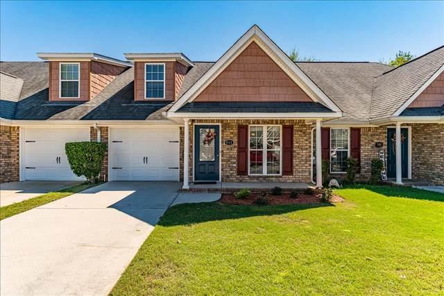904 Bryan Circle, Grovetown, GA 30813 (MLS #475952) :: Shaw & Scelsi Partners