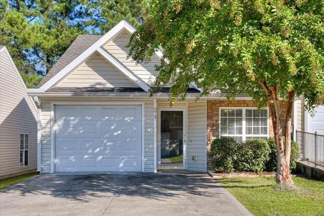 273 Caldwell Circle, Augusta, GA 30909 (MLS #475953) :: Shaw & Scelsi Partners