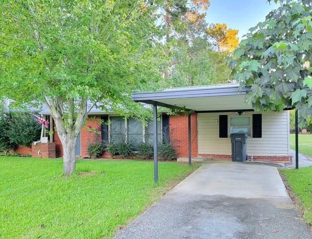 819 Lake Terrace Drive, Augusta, GA 30904 (MLS #475954) :: Rose Evans Real Estate