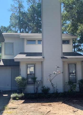 2814 Ferret Court, Augusta, GA 30907 (MLS #475956) :: Shaw & Scelsi Partners