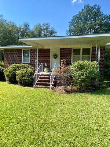 705 Jackson Street, Thomson, GA 30824 (MLS #475963) :: Shaw & Scelsi Partners