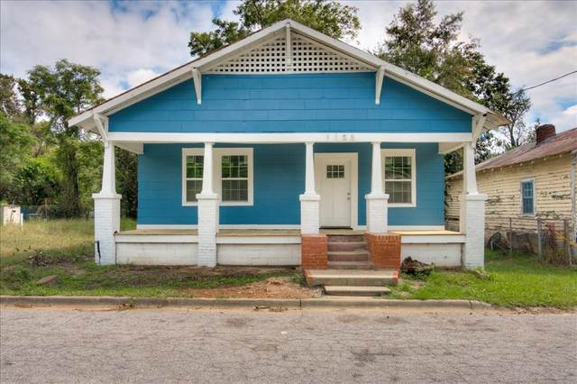 1155 Roselle Street, Augusta, GA 30901 (MLS #475987) :: Young & Partners