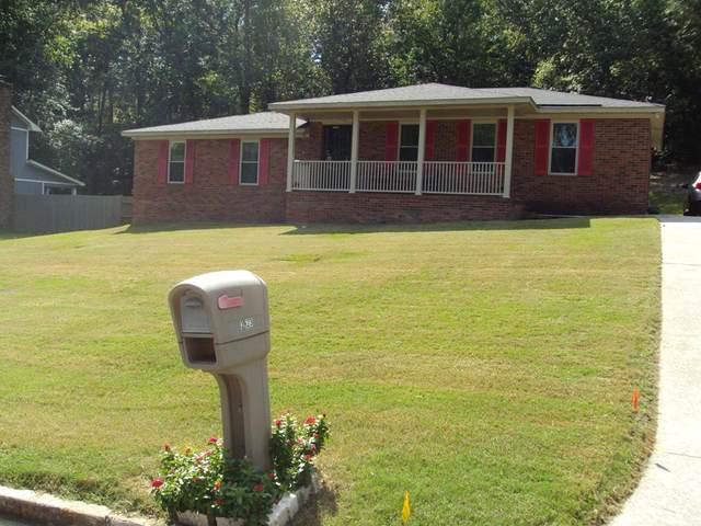 3623 Monmouth Road, Hephzibah, GA 30815 (MLS #476000) :: For Sale By Joe | Meybohm Real Estate