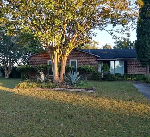 2578 Anthony Dejuan Parkway, Hephzibah, GA 30815 (MLS #476002) :: For Sale By Joe | Meybohm Real Estate