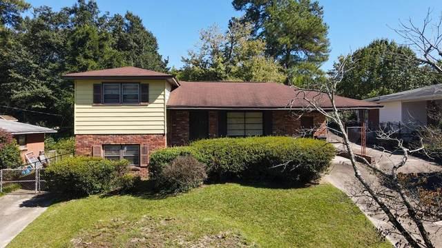 2207 Vireo Drive, North Augusta, SC 29841 (MLS #476008) :: Rose Evans Real Estate