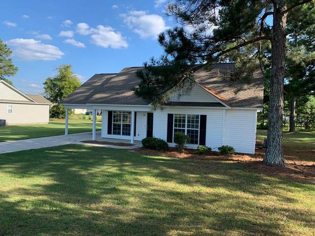 165 Dupont Drive Nw, Aiken, SC 29801 (MLS #476009) :: For Sale By Joe   Meybohm Real Estate