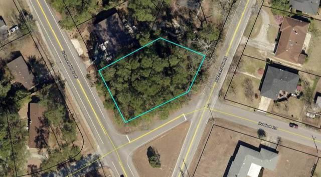 552 Richmond Hill Road, Augusta, GA 30906 (MLS #476015) :: RE/MAX River Realty